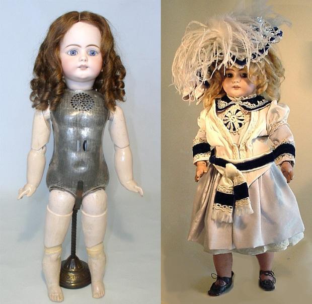 Hóa ra không phải tự nhiên mà Annabelle chọn nhập vào một con búp bê - Ảnh 5.
