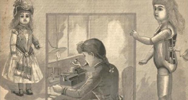 Thomas Edison có một phát minh cực kỳ thành công, nhưng bị cả xã hội chối bỏ vì... quá kinh dị - Ảnh 3.
