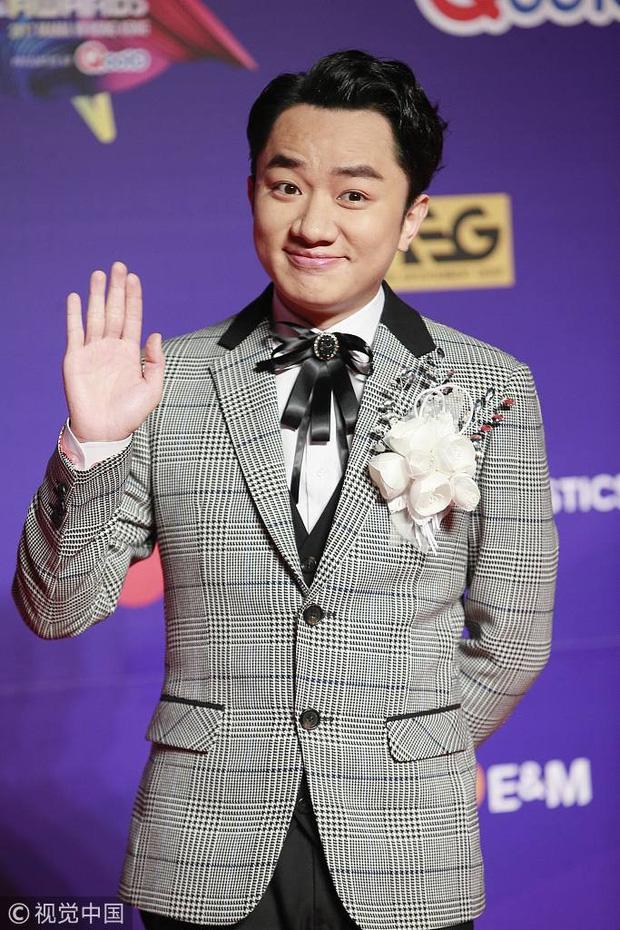 Thảm đỏ MAMA Hồng Kông: Song Joong Ki, Lee Young Ae mê mẩn Wanna One, Song Ji Hyo và em út Red Velvet hở bạo - Ảnh 61.
