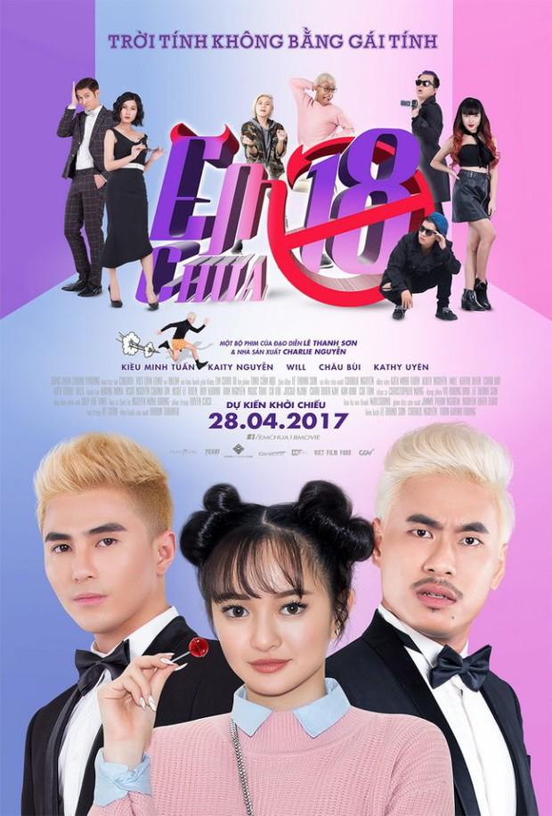 5 bộ phim không xem sẽ hối tiếc của điện ảnh Việt 2017 - Ảnh 2.