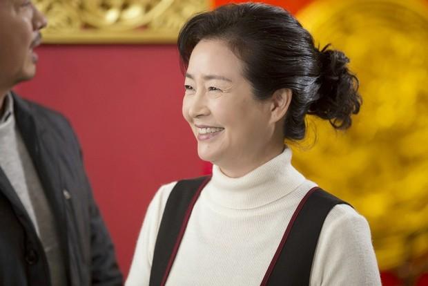 Trước thời Lee Young Ae, Song Hye Kyo, đây là 9 mĩ nhân thống trị màn ảnh Hàn mà khán giả mê mẩn - Ảnh 16.
