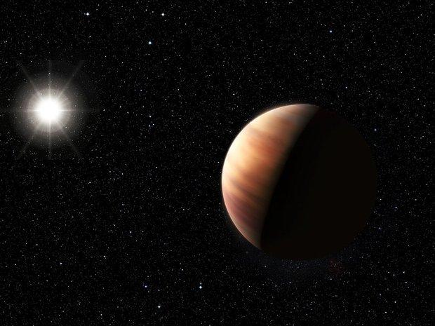 Sự thật: sao Mộc là hành tinh duy nhất trong Thái Dương hệ không hề xoay quanh Mặt trời - Ảnh 2.