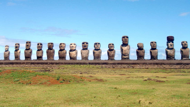 Bí ẩn tộc người mất tích 160 năm trước trên đảo Phục Sinh đang ngày càng trở nên kỳ lạ - Ảnh 2.