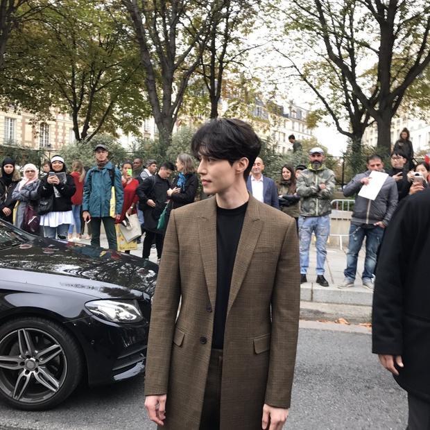 Vượt qua 1000 sao Hàn, Lee Dong Wook và cựu gương mặt đẹp nhất thế giới được trao danh hiệu đẹp thật - Ảnh 4.