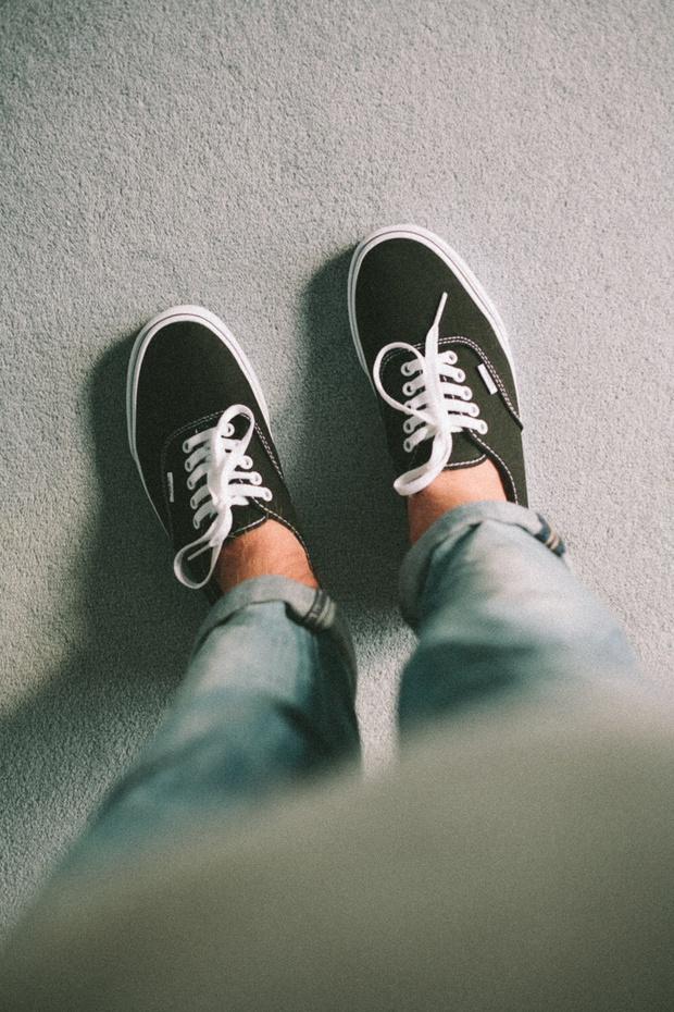 Cách trị chứng hôi chân để đôi giày dép nào cũng có thể đi mà không bị ám ảnh - Ảnh 2.