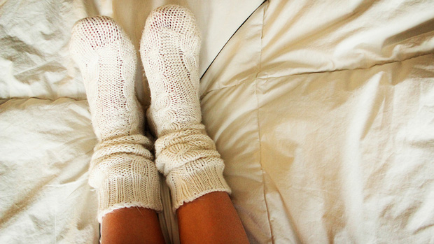 Cách trị chứng hôi chân để đôi giày dép nào cũng có thể đi mà không bị ám ảnh - Ảnh 1.