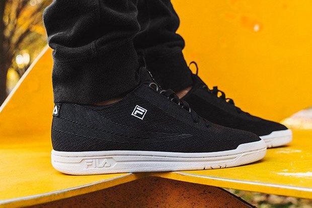 Điểm qua 4 mẫu giày thể thao chất hơn nước cất mới ra mắt hè này của FILA - Ảnh 2.