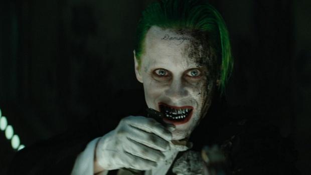 Đừng sợ những quái nhân kinh dị trong phim, bởi ngoài đời thật đó toàn là mỹ nam siêu đẹp trai! - Ảnh 12.
