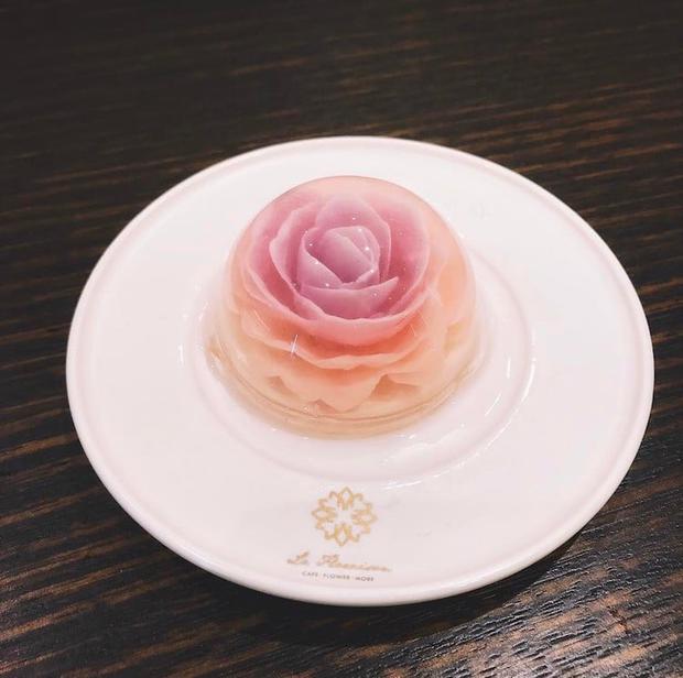 Bộ sưu tập bánh anh đào đẹp lung linh như hoa trong sương sớm - Ảnh 15.