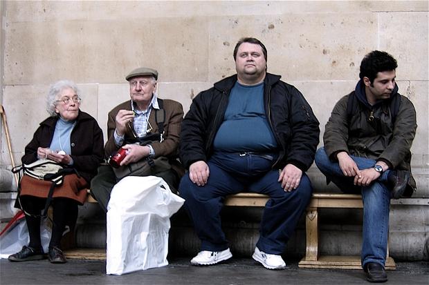 Tìm ra công tắc tích mỡ của cơ thể, tương lai ai cũng mặt xinh dáng chuẩn chẳng cần ăn kiêng là có thực - Ảnh 3.