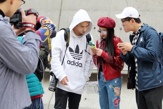 Sơn Tùng và team Phí Phương Anh - Hoàng Ku chuẩn bị tung hoành tại Seoul Fashion Week - Ảnh 8.