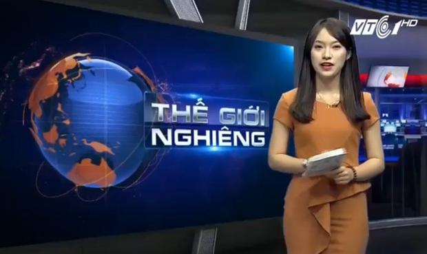 Chưa tròn 18 tuổi, cô nàng bắn 7 thứ tiếng Khánh Vy đã trở thành MC dẫn bản tin thời sự quốc tế - Ảnh 2.