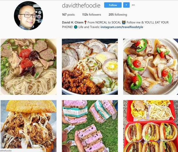 Instagram cứ nhìn là đói của cặp đôi người Mỹ gốc Việt chăm nấu, lại cực chăm ăn! - Ảnh 1.