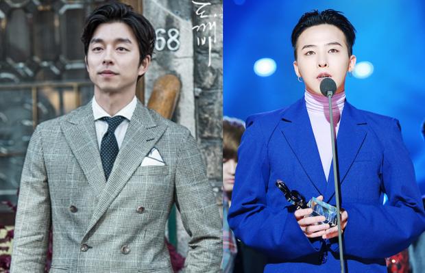 Hưởng ứng theo trào lưu Goblin, G-Dragon bị ném đá tơi bời vì kém cạnh Gong Yoo - Ảnh 5.