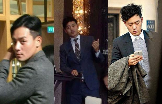 Giàu nứt đố đổ vách, Jeon Ji Hyun, chồng CEO và quý tử lại dung dị như thế này vào Ngày của bố - Ảnh 3.