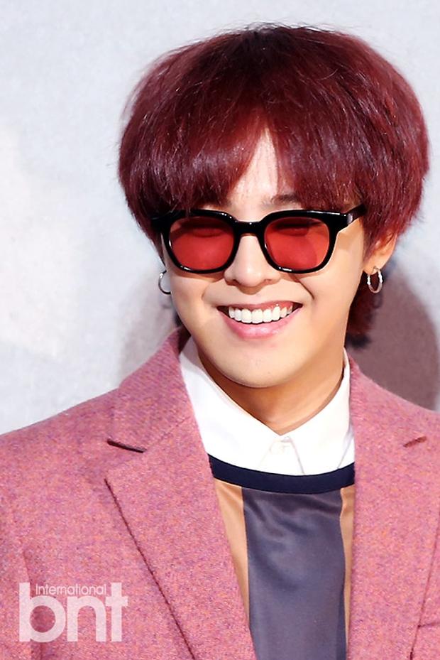 Nhờ G-Dragon lăng xê, 4 món đồ độc dị này bỗng được cả thế giới săn đón - Ảnh 1.