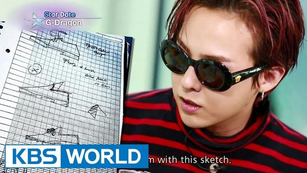 Nhờ G-Dragon lăng xê, 4 món đồ độc dị này bỗng được cả thế giới săn đón - Ảnh 6.