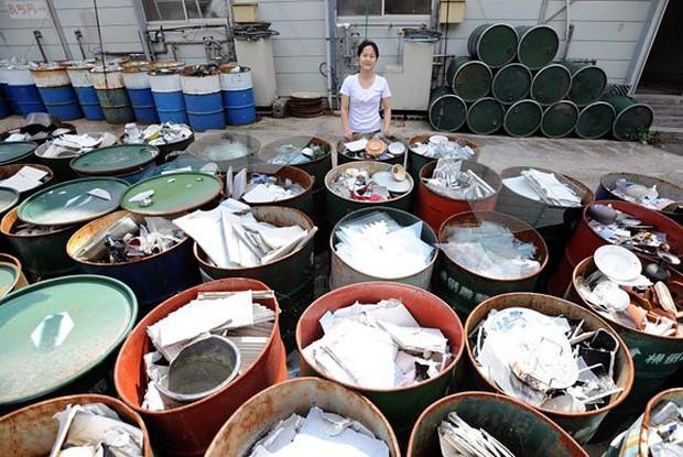 Tin đi, có một thị trấn hoàn toàn không rác thải ở Nhật Bản - Ảnh 3.