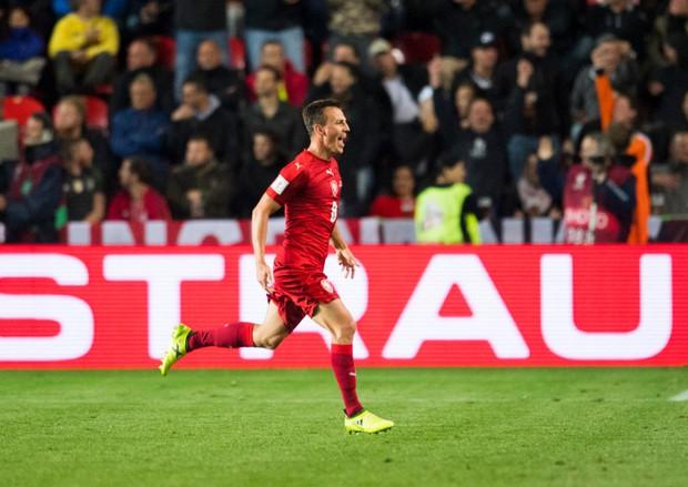Đức cầm chắc vé World Cup 2018 sau chiến thắng nghẹt thở CH Czech - Ảnh 8.