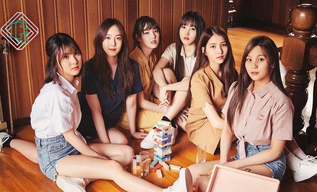 Công bố danh tính những ngôi sao làm nên thành công của Top công ty giải trí quyền lực nhất Hàn Quốc - Ảnh 5.