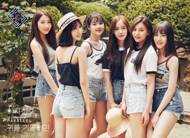 HOT: Sơn Tùng sang Hàn diễn cùng Red Velvet, G-Friend và được lên kênh KBS lớn nhất nhì Hàn Quốc vào tháng 10? - Ảnh 6.