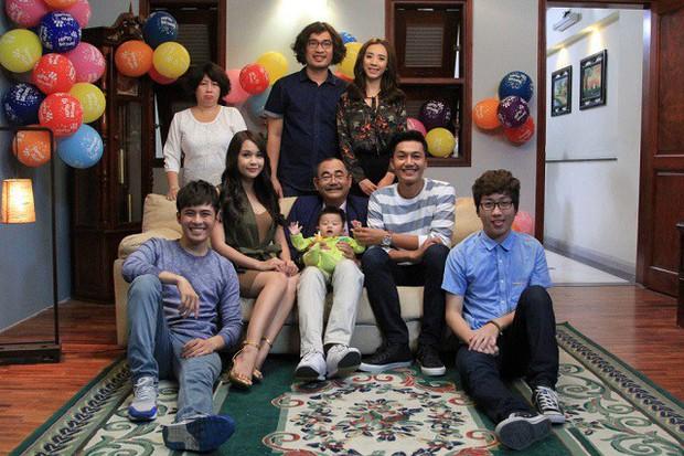 Người phán xử, Sống chung với mẹ chồng cùng 5 cái tên làm nên chuyện trên truyền hình 2017 - Ảnh 5.
