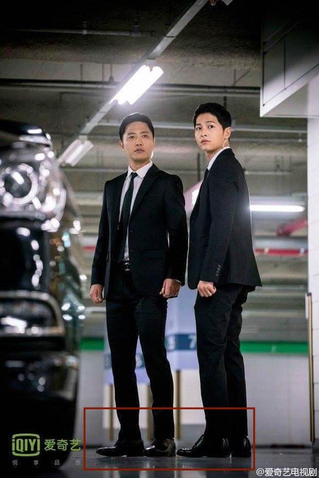 Bạn có biết: Nam giới Hàn và Việt đang âm thầm rủ nhau mua giày độn chiều cao - Ảnh 10.