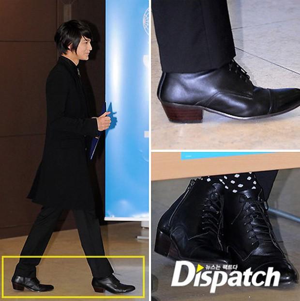 Bạn có biết: Nam giới Hàn và Việt đang âm thầm rủ nhau mua giày độn chiều cao - Ảnh 13.