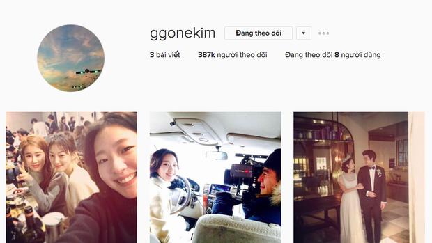 Nữ chính Goblin bị nghi úp mở chuyện chia tay người yêu để hẹn hò với Gong Yoo - Ảnh 7.