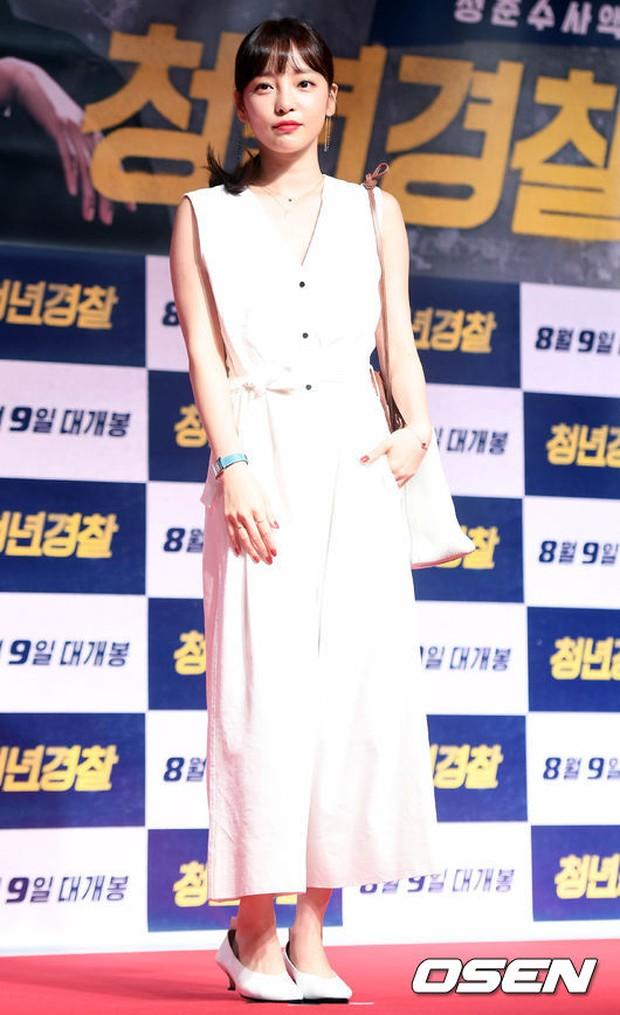 Sự kiện tề tựu binh đoàn trai xinh gái đẹp hot nhất xứ Hàn: Nhan sắc kém nổi bỗng lên hương - Ảnh 6.