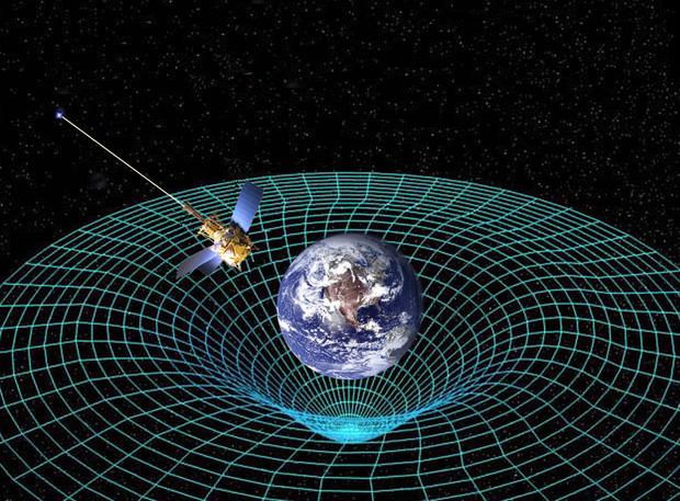 Nobel Vật Lý 2017: Hành trình đi tìm sóng hấp dẫn và phát hiện chấn động khoa học thế giới - Ảnh 3.