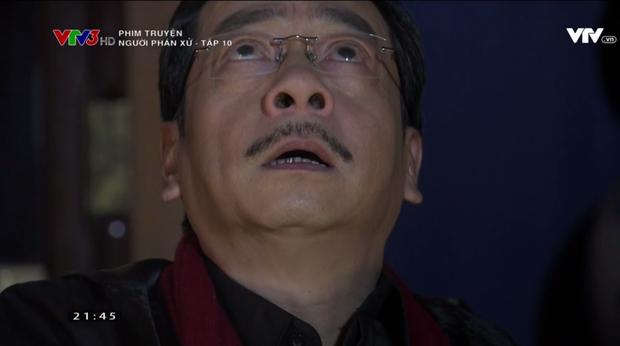 Người phán xử tập 10: Phan Quân bần thần trước mối nghi ngờ cha con, Lê Thành bị đánh ghen - Ảnh 1.