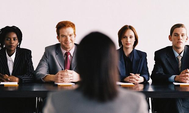 Người tìm việc nghiêm túc cần nhà tuyển dụng nghiêm túc - Ảnh 3.