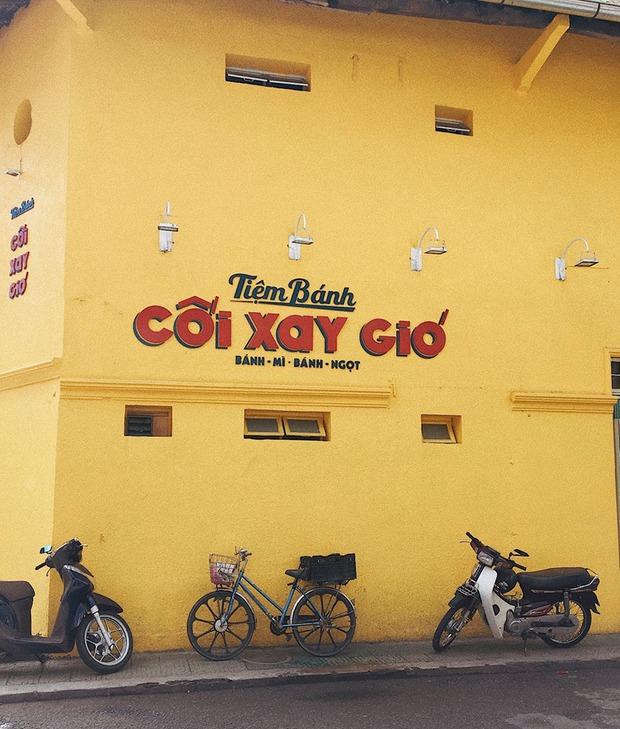 Bức tường vàng này chính là địa điểm check-in hot nhất Đà Lạt hiện tại! - Ảnh 8.