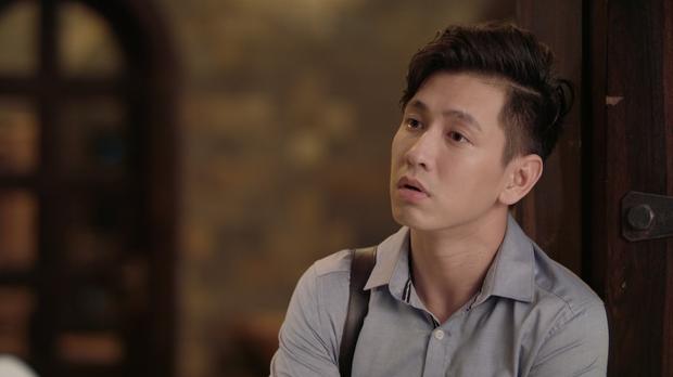 Glee Việt ngày mai: Angela Phương Trinh bắt gặp Hữu Vi lăng nhăng với Hòa Minzy - Ảnh 8.