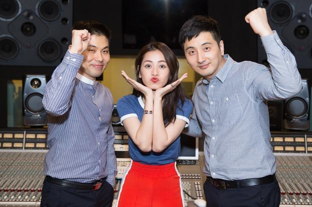 Bộ đôi producer Kpop sản xuất cho Chi Pu: Ca khúc Hàn thường có những đoạn đặc trưng, nếu chuyển qua tiếng Việt có thể sẽ rất khó nghe - Ảnh 1.