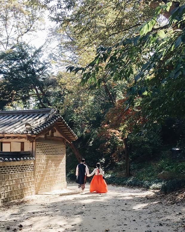 Bạn có thể du lịch Seoul tận 5 ngày mà không cần làm visa! - Ảnh 5.