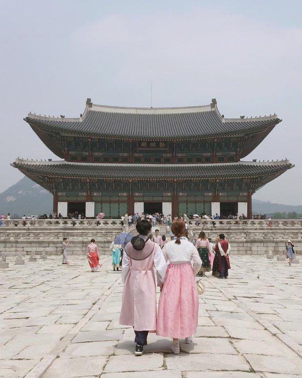 Bạn có thể du lịch Seoul tận 5 ngày mà không cần làm visa! - Ảnh 1.