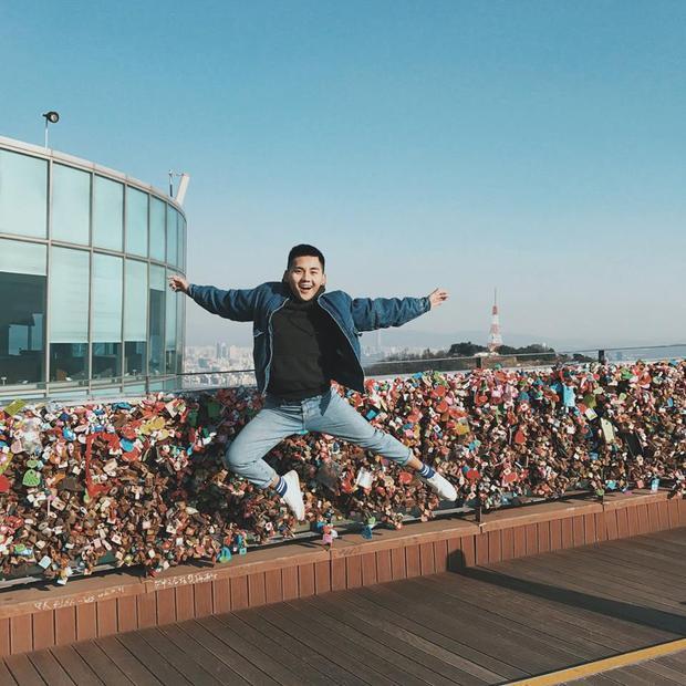 Bạn có thể du lịch Seoul tận 5 ngày mà không cần làm visa! - Ảnh 2.
