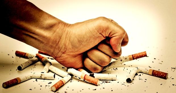 Dù nói nhiều lắm rồi nhưng bạn vẫn sẽ rùng mình về những tác hại này của việc hút thuốc lá - Ảnh 5.