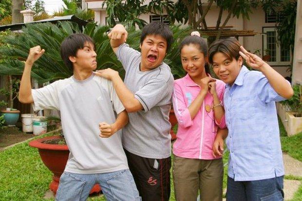7 bộ phim Việt này đã tạo ra các hit đình đám một thời trong lòng các 8X,9X - Ảnh 8.