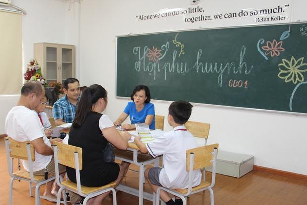 Dùng app hẹn hò, học sinh tiểu học chi 2 triệu tìm mẹ hờ đi họp phụ huynh hộ - Ảnh 2.