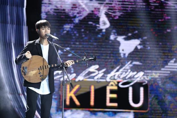 3 ca khúc đã giúp chàng trai 18 tuổi Cao Bá Hưng chiến thắng Sing My Song - Ảnh 8.
