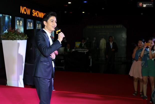 Phỏng vấn mỹ nam Tình Yêu Không Có Lỗi: Tôi đã làm quen với áp lực nổi tiếng từ năm 18 tuổi - Ảnh 14.