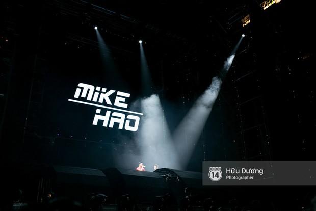 Huyền thoại nhạc Trance Armin van Buuren cân cả đại nhạc hội EDM khiến fan Sài Thành sướng tai đã mắt đến tận khuya - Ảnh 12.