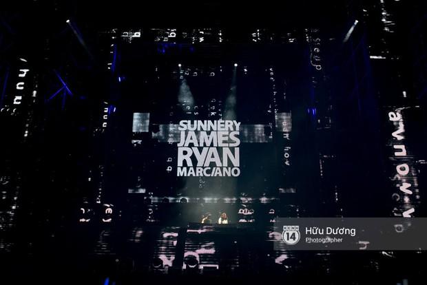 Huyền thoại nhạc Trance Armin van Buuren cân cả đại nhạc hội EDM khiến fan Sài Thành sướng tai đã mắt đến tận khuya - Ảnh 5.