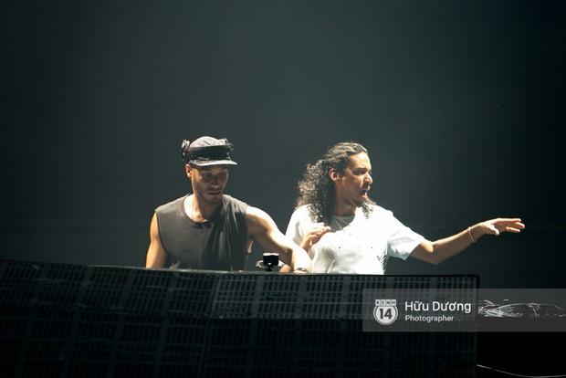 Huyền thoại nhạc Trance Armin van Buuren cân cả đại nhạc hội EDM khiến fan Sài Thành sướng tai đã mắt đến tận khuya - Ảnh 6.