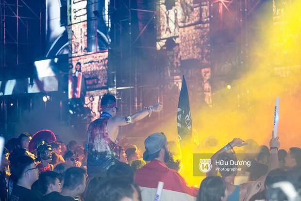 Huyền thoại nhạc Trance Armin van Buuren cân cả đại nhạc hội EDM khiến fan Sài Thành sướng tai đã mắt đến tận khuya - Ảnh 19.