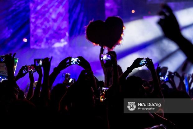 Huyền thoại nhạc Trance Armin van Buuren cân cả đại nhạc hội EDM khiến fan Sài Thành sướng tai đã mắt đến tận khuya - Ảnh 20.
