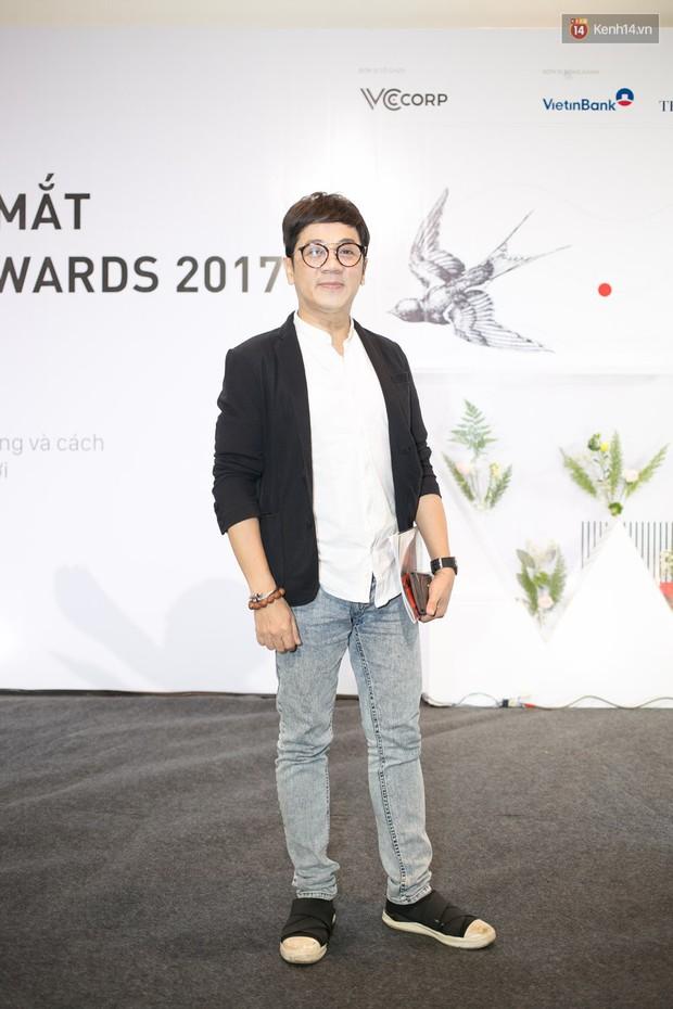 Đông Nhi cùng dàn mỹ nhân Việt xinh đẹp nổi bật trên thảm đỏ của họp báo WeChoice Awards 2017 - Ảnh 2.